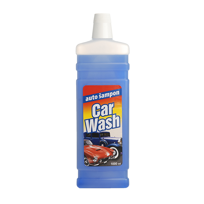 CAR WASH - auto šampon 1000ml | Uradi sam
