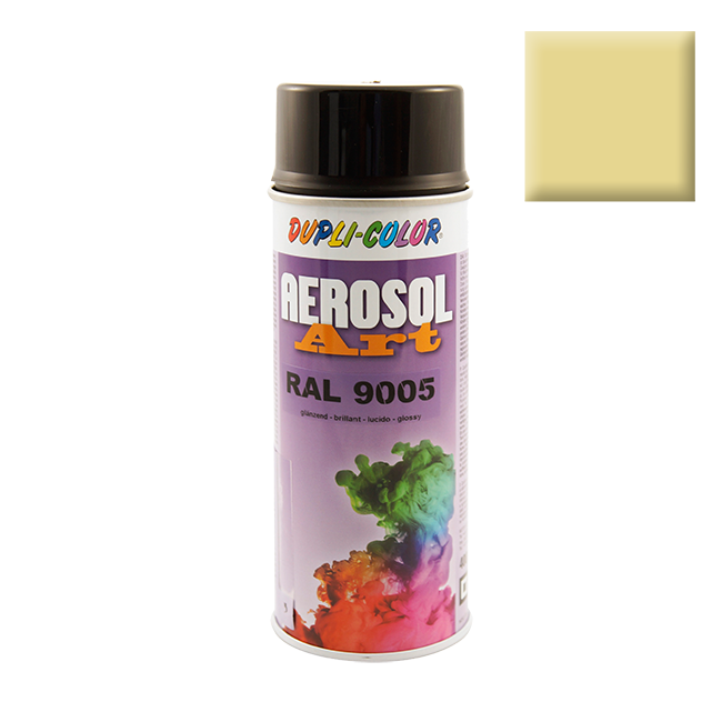 AEROSOL ART RAL 1015 GL. 400ml | Uradi sam