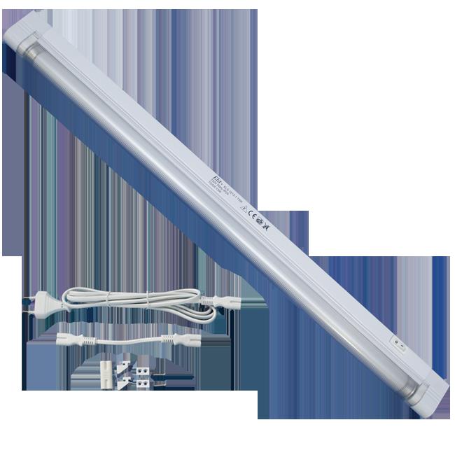 Fluo svetiljka t5 13w g5, bela | Uradi Sam Doo