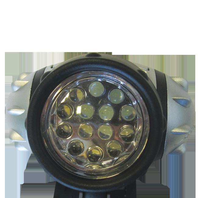 Lampa čeona sa 9 led diode   Uradi Sam Doo
