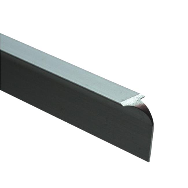 PROFIL ALU. 30mm T- 01 - 0.65m | Uradi Sam Doo