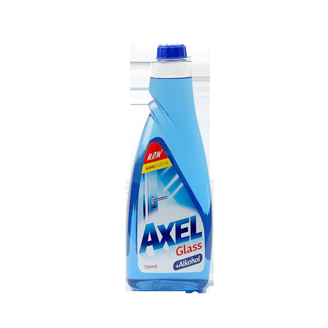 AXEL GLASS REFIL | Uradi Sam Doo