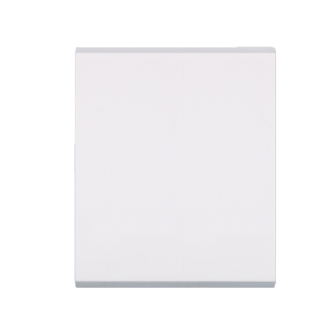 Modul poklopac prekidača 2m beli | Uradi Sam Doo