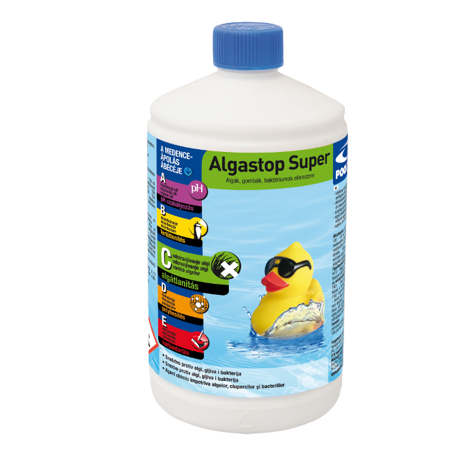 ALGASTOP SUPER 1L | Uradi sam