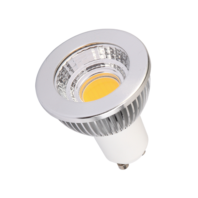 SIJALICA LED KING-GU10-COB 5W 6500K | Uradi sam
