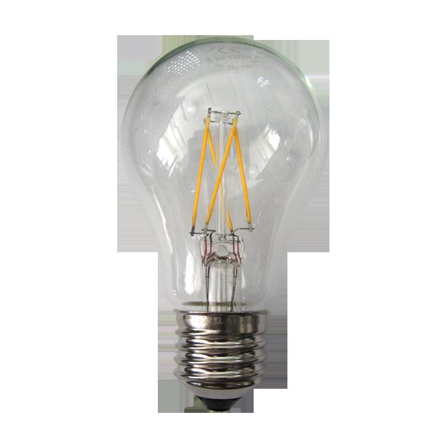 SIJALICA LED E27 A60 4W 2700K | Uradi sam