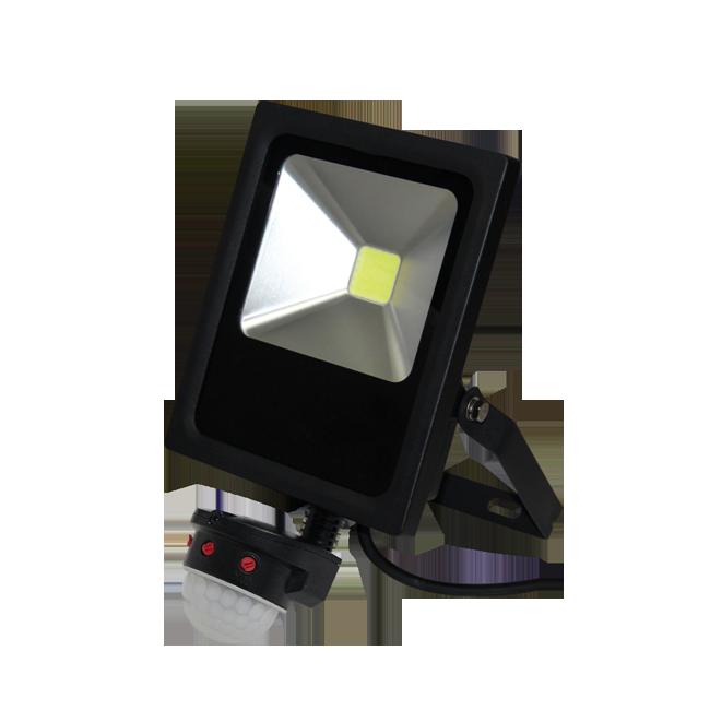 Reflektor led 20w sa senzorom | Uradi Sam Doo