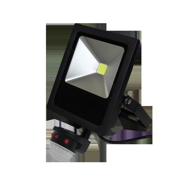Reflektor led 30w sa senzorom | Uradi Sam Doo