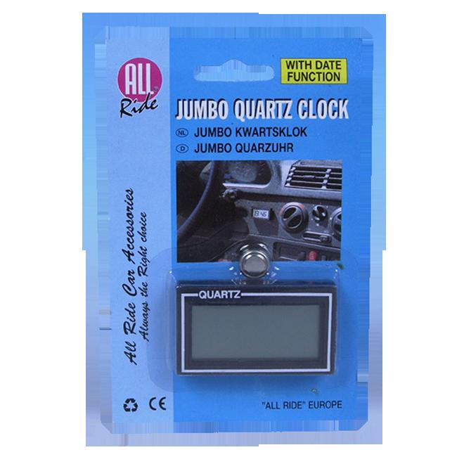 SAT  JUMBO  LCD AUTO | Uradi sam