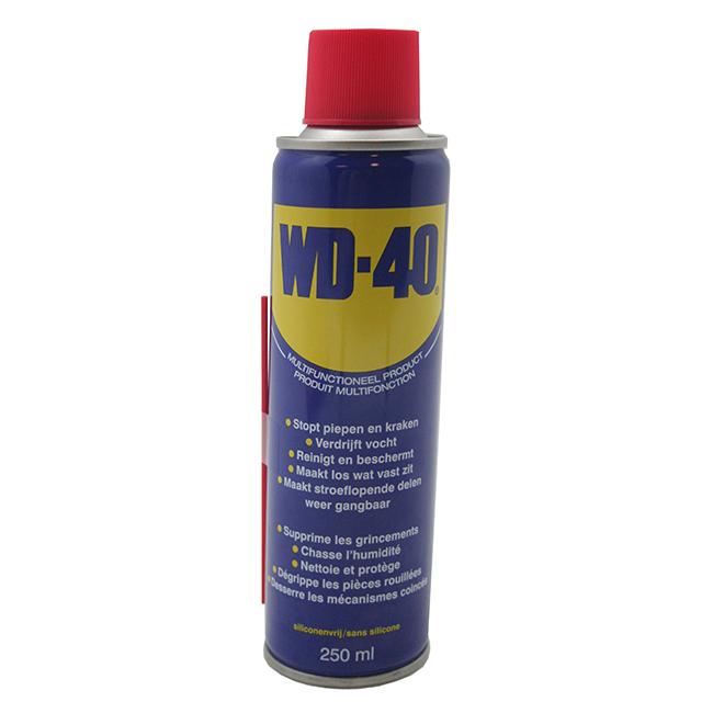 WD 40 250ML | Uradi sam