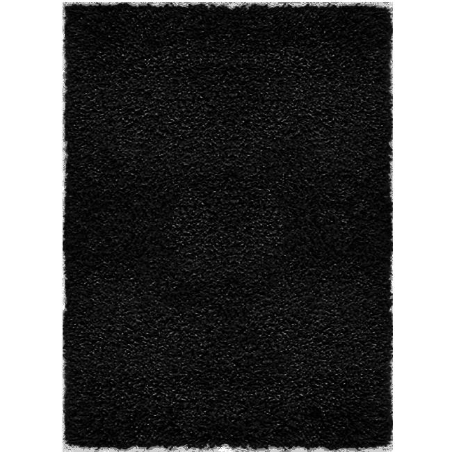 TEPIH ''SENSATION'' CRNI 160X230 | Uradi sam