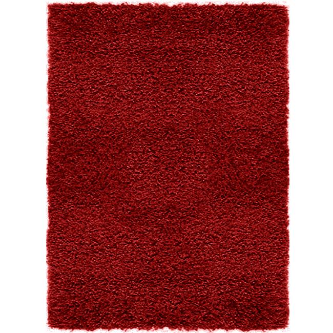 TEPIH ''SENSATION'' CRVENI 160X230 | Uradi sam