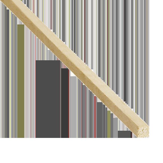 LAJSNA BALZA HOBI 100cm 8X8mm | Uradi Sam Doo