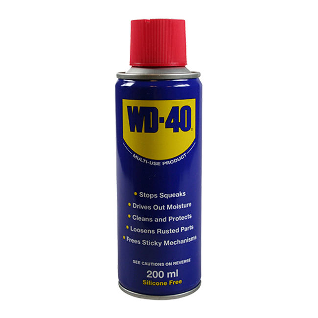 WD 40 200ML40ml GRATIS | Uradi sam