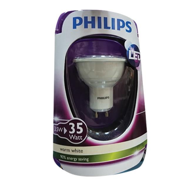 SIJALICA LED PHILIPS 35W GU10/827 WW 230V ND | Uradi sam