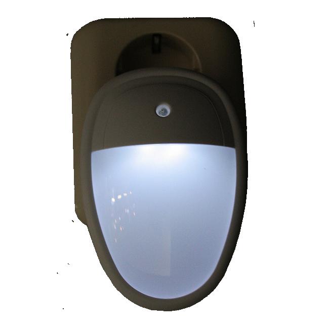 Svetiljka led sa senzorom | Uradi Sam Doo