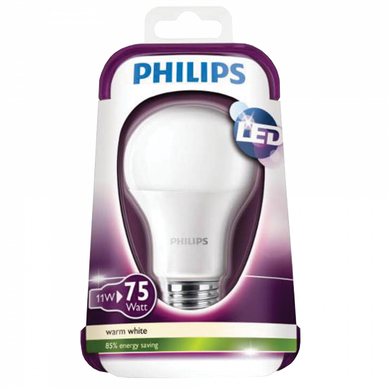 SIJALICA LED A60M E27 11W-75W PHILIPS | Uradi sam