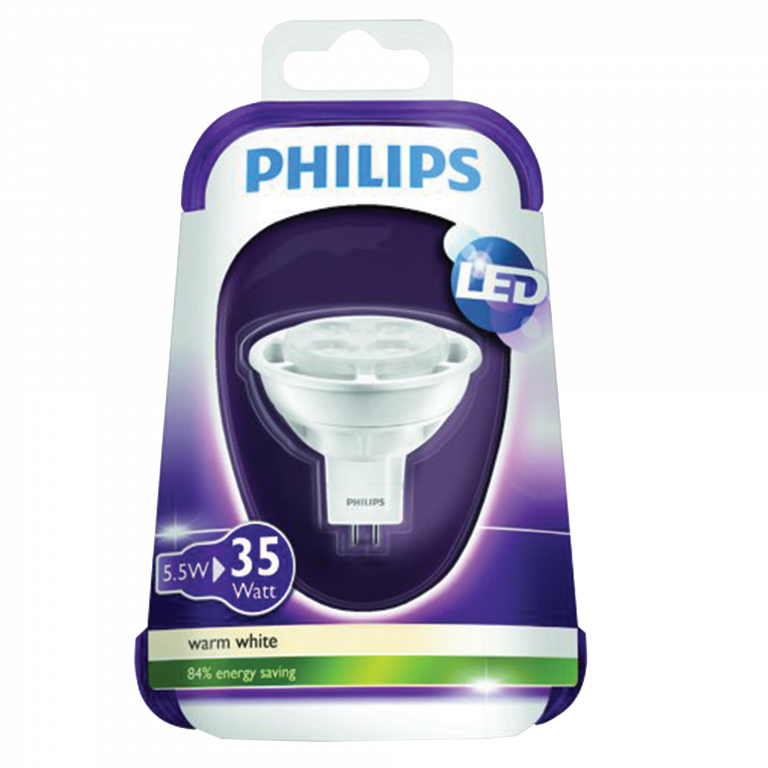 SIJALICA LED MR 16 5.5-35W PHILIPS | Uradi sam