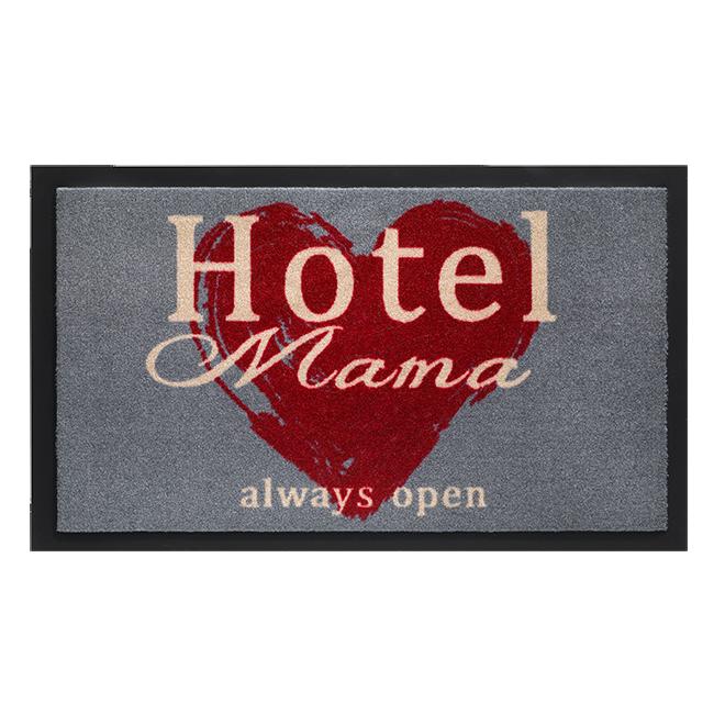 OTIRAČ  HOTEL MAMA 45X75 | Uradi sam