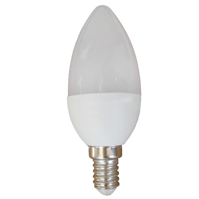 VITO SIJALICA LED E14 C37 3 5W 2700K OPTILED 1500590 | Uradi sam