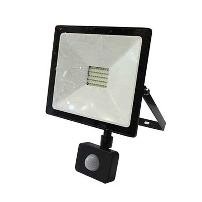 REFLEKTOR LED 20W SA SENZOROM 140X25X120MM   Uradi sam