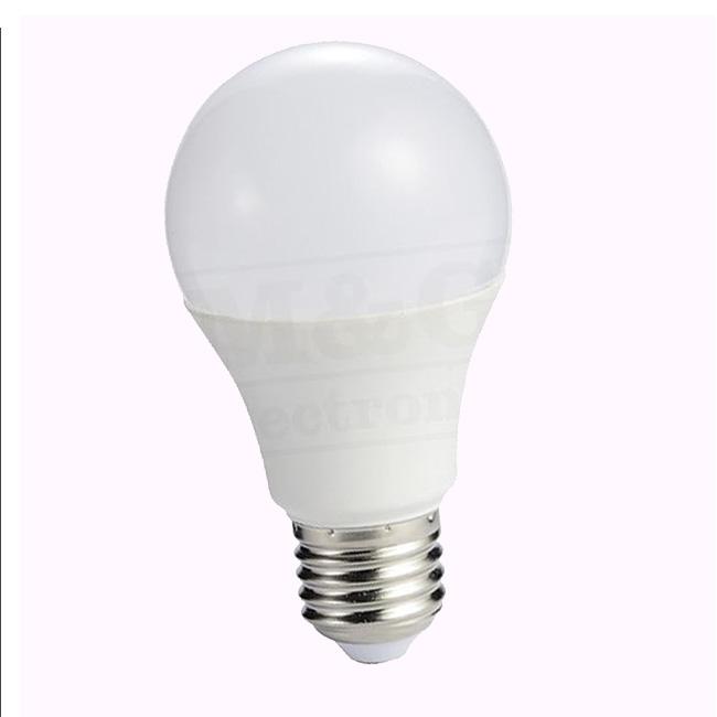 SIJALICA LED 10W E27 230V 4000K PEAR A60 SMD2835 | Uradi Sam Doo
