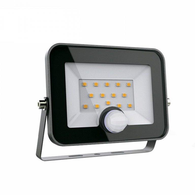 REFLEKTOR LED 50W SA SENZOROM 5000K HELIOS50 | Uradi Sam Doo