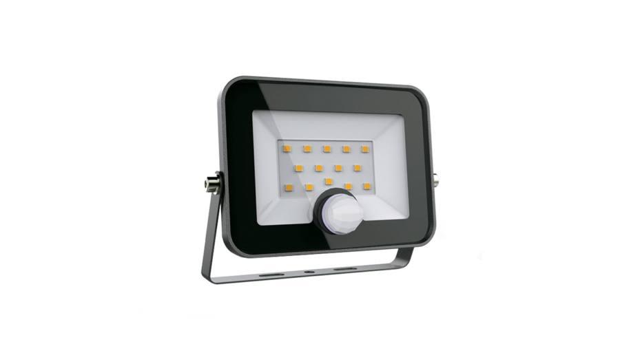 REFLEKTOR LED 30W SA SENZOROM 5000K HELIOS30 | Uradi Sam Doo