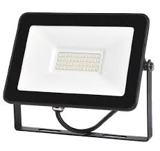 REFLEKTOR LED 30W 230V 5000K CRNI HELIOS30   Uradi Sam Doo