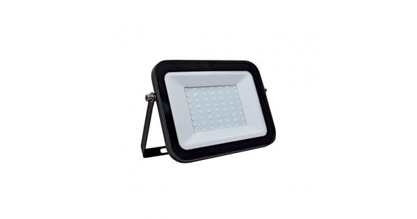REFLEKTOR LED 100W 230V 5000K CRNI HELIOS100 | Uradi Sam Doo