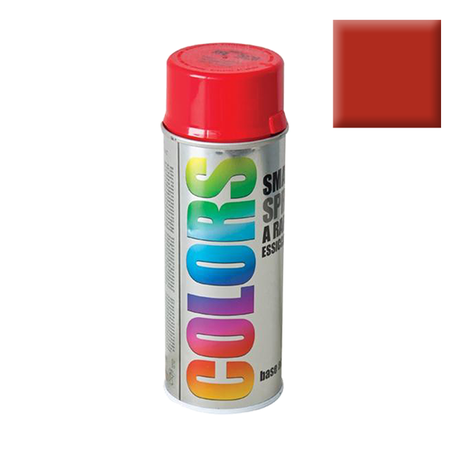 SPRAY COLORS RAL 3000 gl 400ml