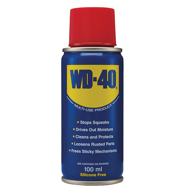 WD 40 100ML | Uradi sam
