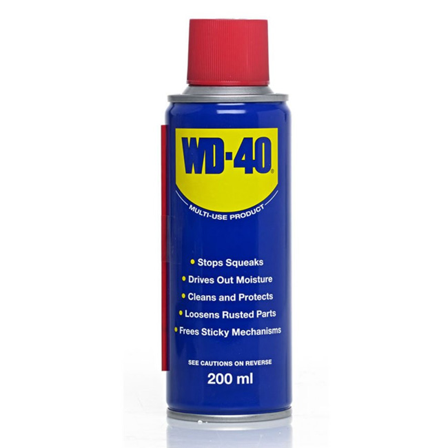 WD 40 200ML | Uradi sam