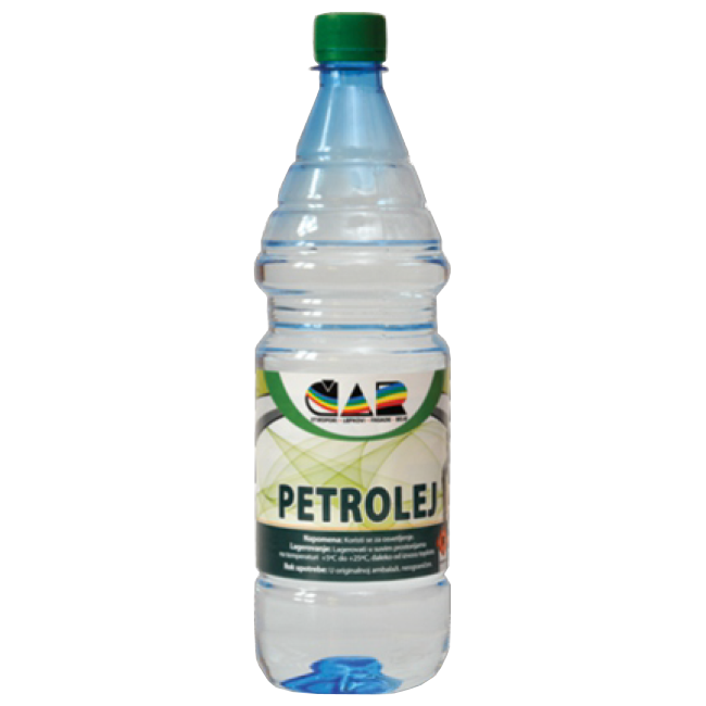 PETROLEJ   | Uradi sam