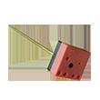 Termostat bojlera štapni tes leov | Uradi Sam Doo
