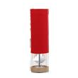 Lampa stona crvena e27,40w | Uradi Sam Doo