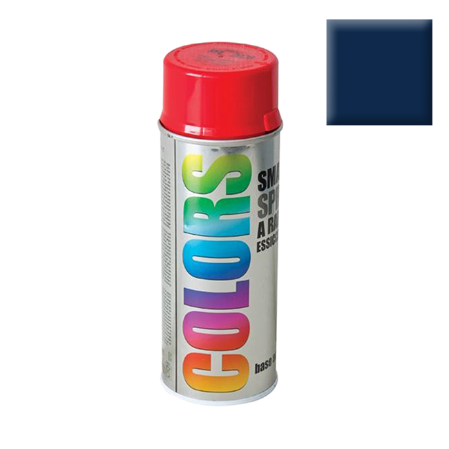 SPRAY COLORS RAL 5010 400ml