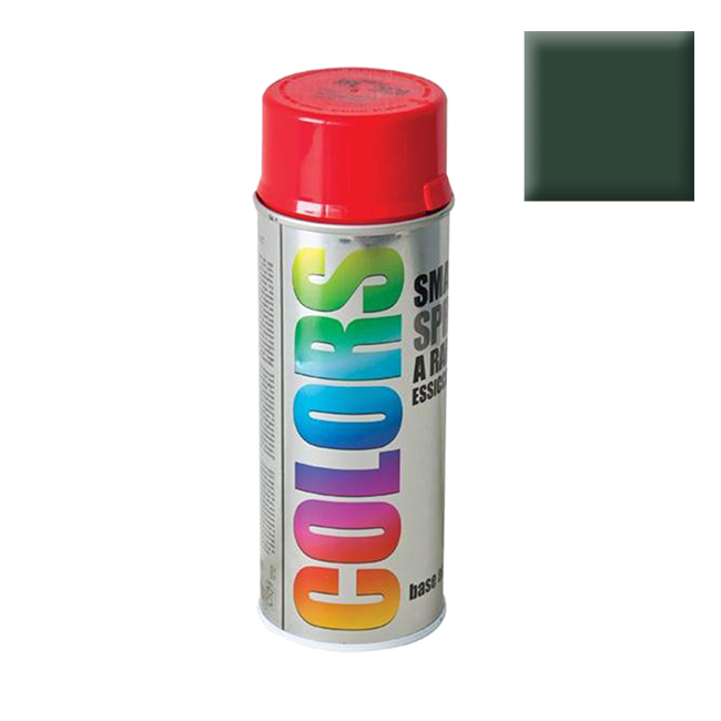 SPRAY COLORS RAL 6005 400ml | Uradi sam