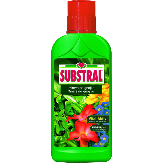 SUBSTRAL 1 LIT DOMEL | Uradi sam