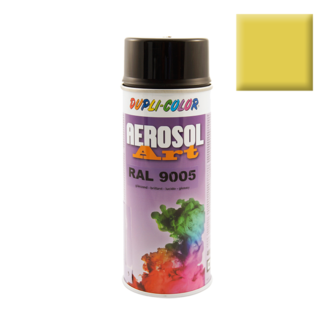 AEROSOL ART RAL 1014 SDM. 400ml | Uradi sam