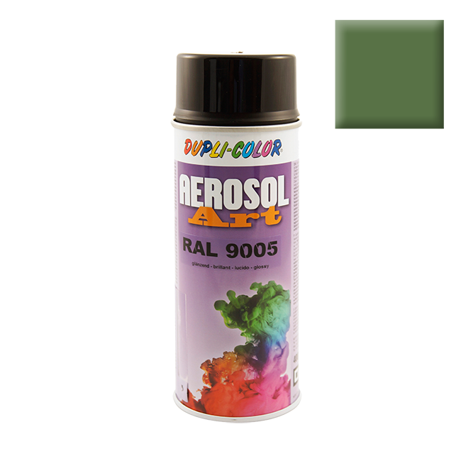 AEROSOL ART RAL 6011 SDM. 400ml | Uradi sam
