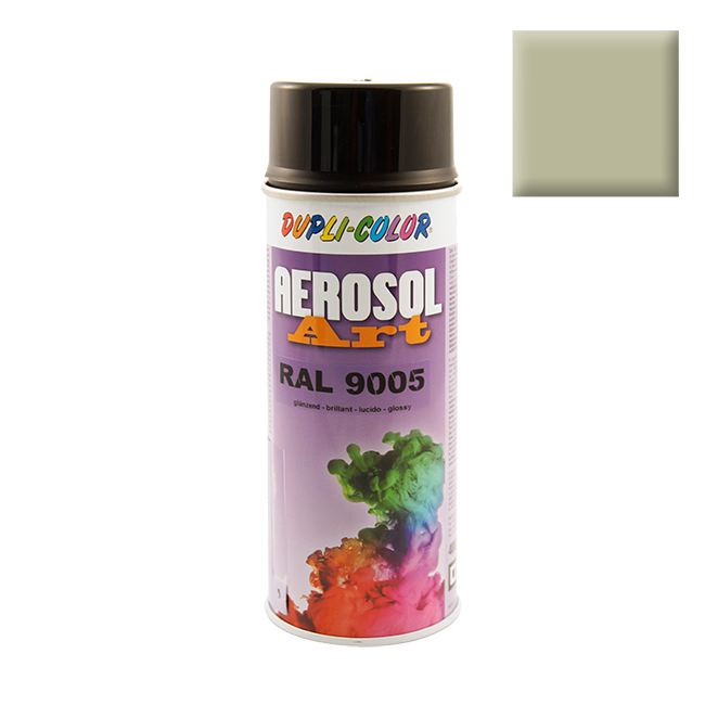 AEROSOL ART RAL 7032 SDM. 400ml | Uradi sam