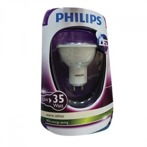 SIJALICA LED PHILIPS 35W GU10/827 WW 230V ND | Uradi sam