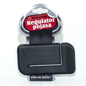 REGULATOR POJASA | Uradi sam