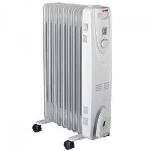 RADIJATOR ULJANI -NO FAN 2000W | Uradi sam