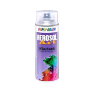 AEROSOL ART CLEAR LACQUER MAT 400ml | Uradi sam