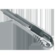 SKALPEL SILVER PROFY 18mm | Uradi Sam Doo