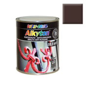 ALKYTON RAL 8017 - SJAJ BRAON 750ml | Uradi sam
