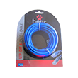 Kabal kompjuterski utp cat5 3m plavi | Uradi Sam Doo
