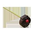 Termostat bojlera štapni okrugli rst - lico   Uradi Sam Doo